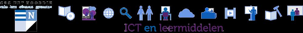 ICT en leermiddelen